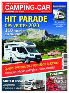 Camping-Car Magazine - mai 2020