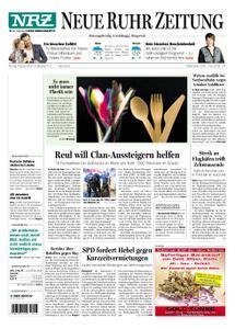 NRZ Neue Ruhr Zeitung Essen-Postausgabe - 14. Januar 2019