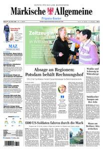 Märkische Allgemeine Prignitz Kurier - 20. März 2019