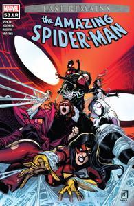 Amazing Spider-Man 053 LR 2021 Digital Zone