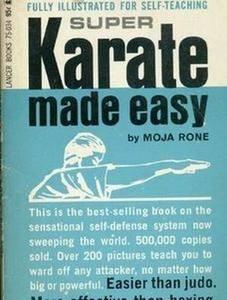 Super Karate: Made Easy (Repost)