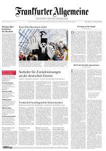 Frankfurter Allgemeine Zeitung - 4 März 2020