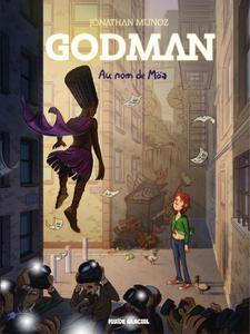 Godman - Tome 2 2019