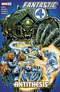 Fantastic Four-Antithesis 003 2020 Digital Zone