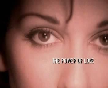 Celine Dion -  The Power of Love (Video)