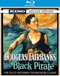 The Black Pirate (1926)