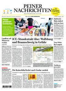 Peiner Nachrichten - 30. August 2017