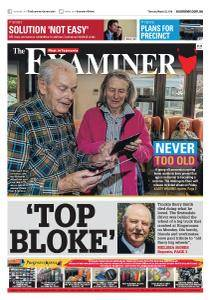The Examiner - March 22, 2018