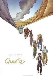 Quintos - One Shot
