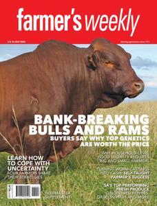 Farmer's Weekly - 03 July 2020