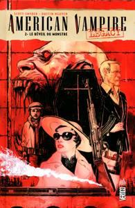 American Vampire Legacy #02