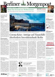 Berliner Morgenpost – 28. März 2020