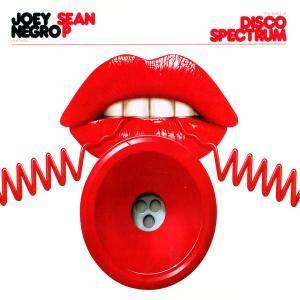 Joey Negro & Sean P. - The Best Of Disco Spectrum [2CD] (2017)
