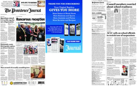 The Providence Journal – August 08, 2019
