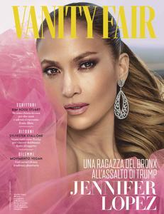 Vanity Fair Italia – 23 gennaio 2019