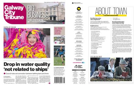 Galway City Tribune – September 20, 2019
