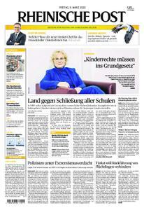 Rheinische Post – 06. März 2020