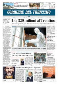 Corriere del Trentino – 30 giugno 2020