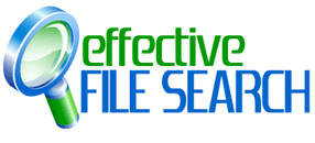 Sowsoft Effective File Search v6.2