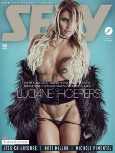 Sexy - Brazil - Issue 452 - Agosto 2017 + Vídeo