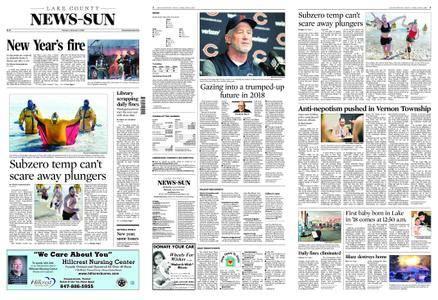Lake County News-Sun – January 02, 2018