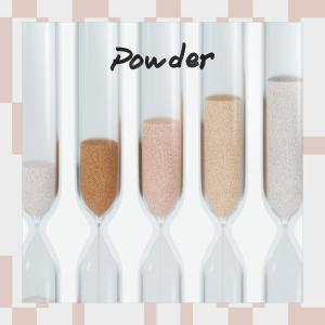 Powder - Powder In Space (2019)