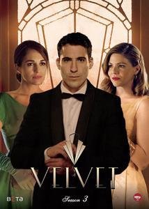 Velvet (2015) [Season 3]