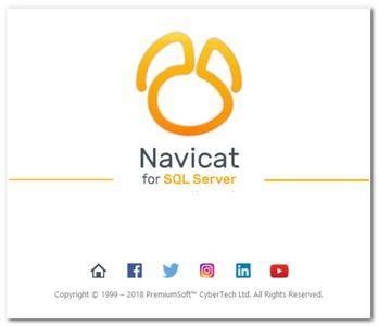 Navicat for SQL Server 12.1.20