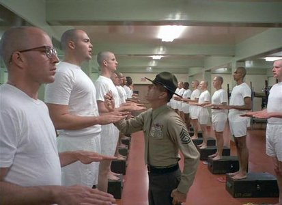 Full Metal Jacket (1987) [Re-UP]