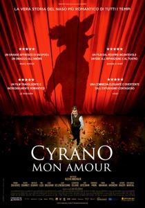 Cyrano, Mon Amour / Edmond (2018)