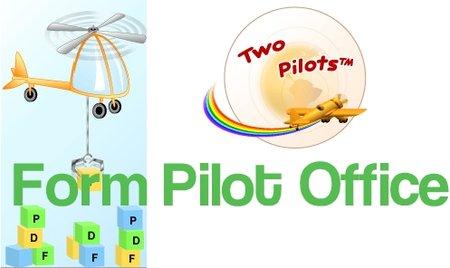 Form Pilot Office 2.49 Multilingual