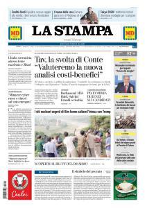 La Stampa Torino Provincia e Canavese - 1 Marzo 2019