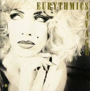 Eurythmics - Savage (1987) [Non-Remastered]