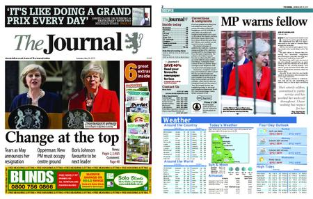 The Journal – May 25, 2019
