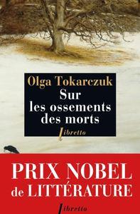 """Olga Tokarczuk, """"Sur les ossements des morts"""""""