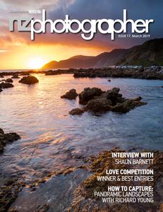 NZPhotographer - March 2019
