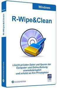 R-Wipe & Clean 20.0 Build 2248