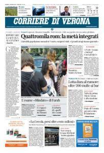 Corriere di Verona - 21 Giugno 2018