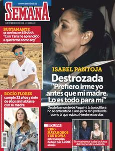 Semana España - 16 octubre 2019
