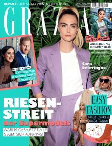 Grazia Germany - 5 März 2020