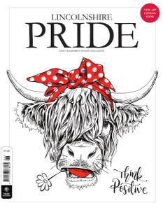 Lincolnshire Pride - June 2020