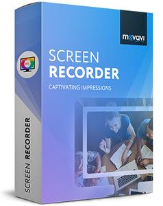 Movavi Screen Recorder 10.3.0 Multilingual