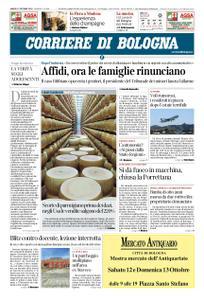 Corriere di Bologna – 12 ottobre 2019