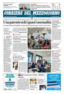 Corriere del Mezzogiorno Campania – 12 gennaio 2021