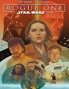 Star Wars Story - Rogue One (2018)