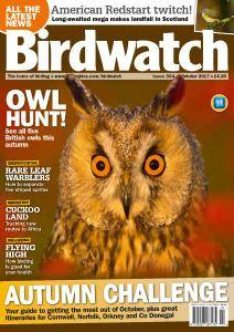 Birdwatch UK - October 2017