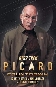 Star Trek-Picard-Countdown 2020 The Magicians