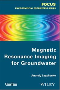 Magnetic Resonance Imaging for Groundwater (repost)