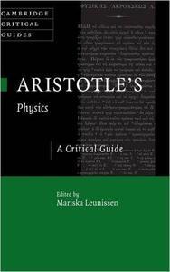 Aristotle's Physics: A Critical Guide