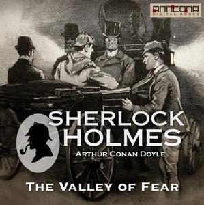 «The Valley of Fear» by Arthur Conan Doyle